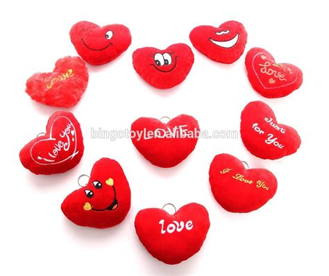 toys for valentines s day gift keychain plush toys buy
