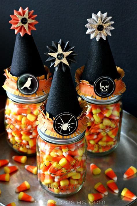 Witchcrafters Decor by 23 Festive Witch Decor Diy Ideas