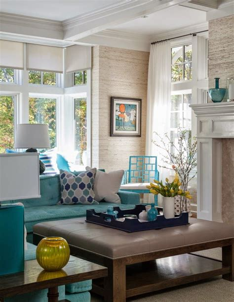 Living Room Turquoise Sofa 99 Best Images About Turquoise On House Of