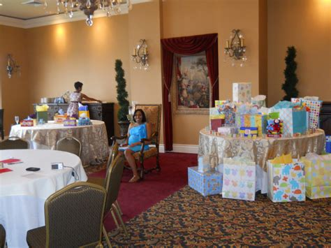 Baby Shower Halls In New Orleans by New Orleans Reception Event Venue