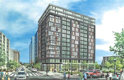 Dc Apartment Pipeline Plaza West 317 K