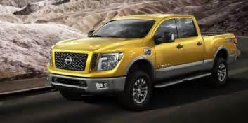 Nissan Fuel 2016 Nissan Titan Fuel Tank Capacity Design Automobile