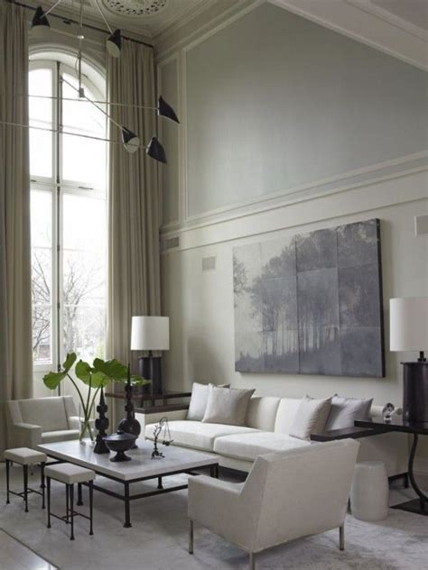 ideas    decorate tall walls remodelaholic