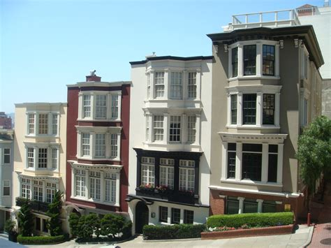 row homes the chicago real estate local row homes at howe and dickens lincoln park or san francisco