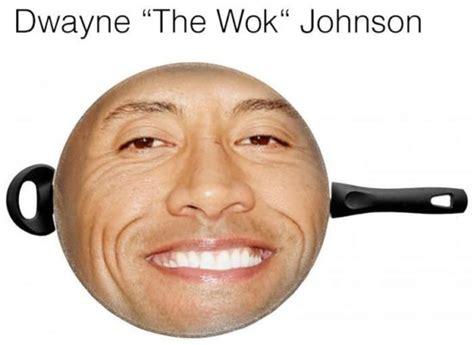 Dwayne Johnson Meme - the rock meme www pixshark com images galleries with a