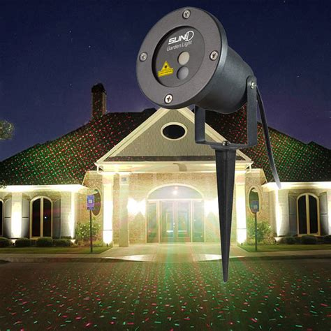 outdoor holiday laser light show outdoor light show projector remote controller gr laser