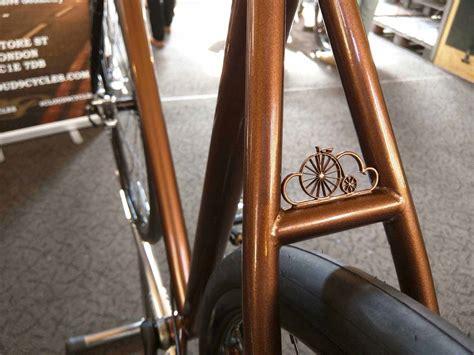 Handmade Bike Frames - bespoked the uk handmade bicycle show