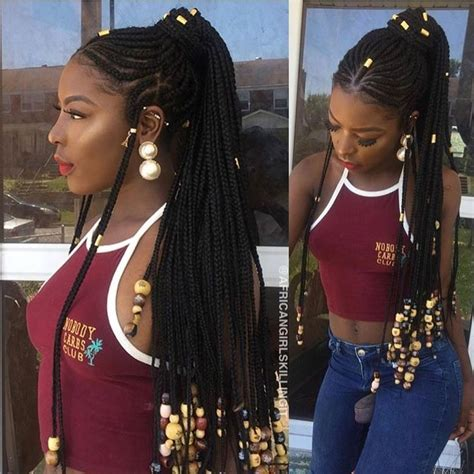 B5medias And Style Channel Is Growingand Growing by 3 841 Likes 19 Comments Africangirlskillingit