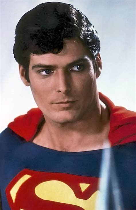 www chrisreeve christopher reeve the silver screen