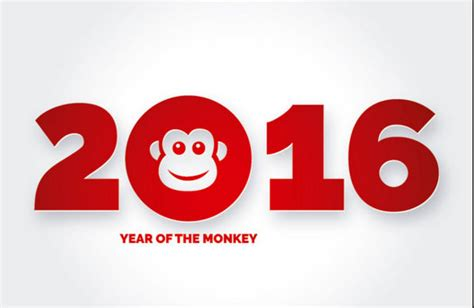 new year facts monkey year of the monkey 2016