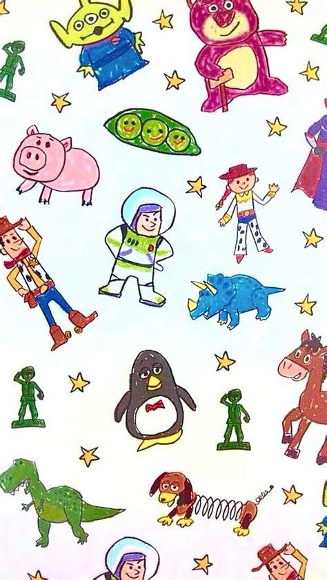 Buzz Lightyear Wall Stickers best 25 disney wallpaper ideas on pinterest disney