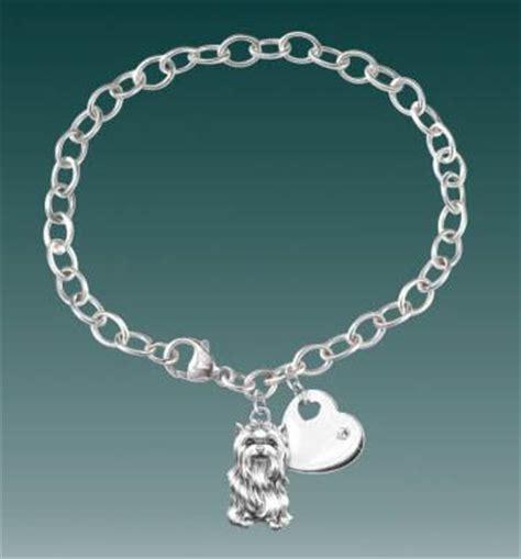 yorkie charm terrier jewelry jewellery