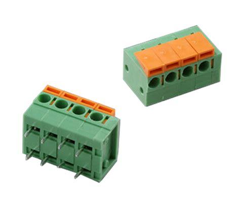 Terminal Block Tr 20 terminal blocks tb352 series nextron nextronics engineering corp 正淩精密工業股份有限公司