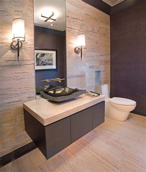 Modern Bathroom Vanities Vaughan Mountain Modern Contemporary Bathroom Other By W