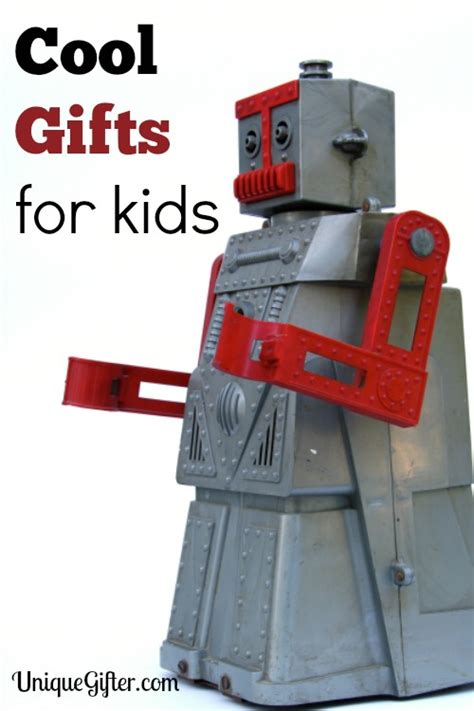 cool gifts for kids unique gifter