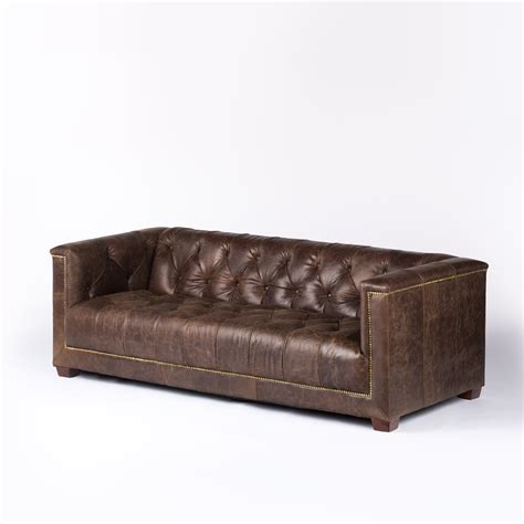 Savoy Sofa by Savoy Collection Loungewear Rental Encore Events Rentals