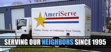 Ameriserve Plumbing by About Ameriserve Inc 610 258 2591 10 St Easton