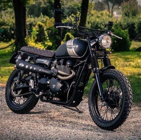 Triumph Motorrad Instagram by Die Besten 25 Triumph Motorr 228 Der Ideen Auf Pinterest