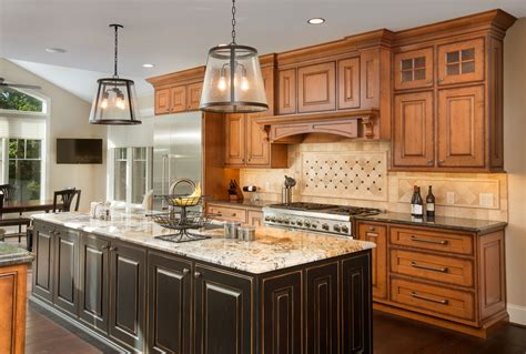 kitchen cabinets toledo ohio luxury kitchen remodel in toledo ohio kitchen kraft inc