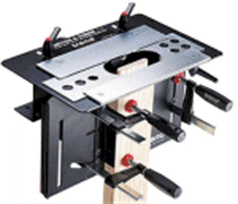 Benchmark Woodworking Page