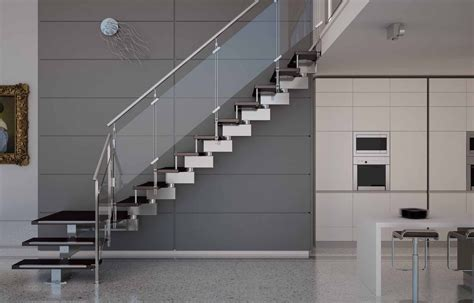 Stainless Steel Stairs Design Interior Staircase Modern Stairs Interior Stairs From Italy Modern Staircase Stainless Steel
