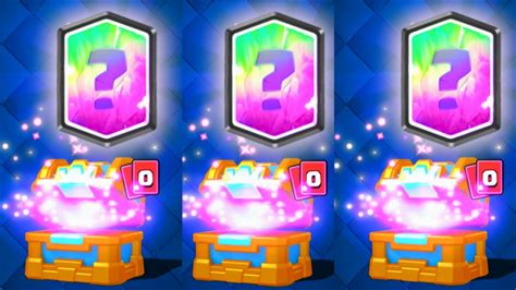 Lightning Card Drop Rate Free Legendary Card Unlocked From Chests Clash