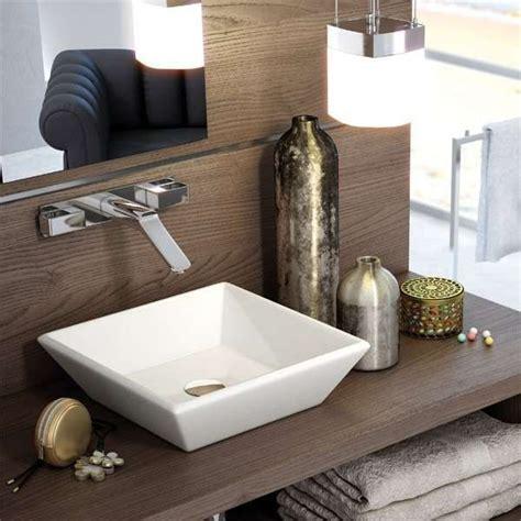 lavabo que es 10 fotos de lavabos sobre encimera modernos