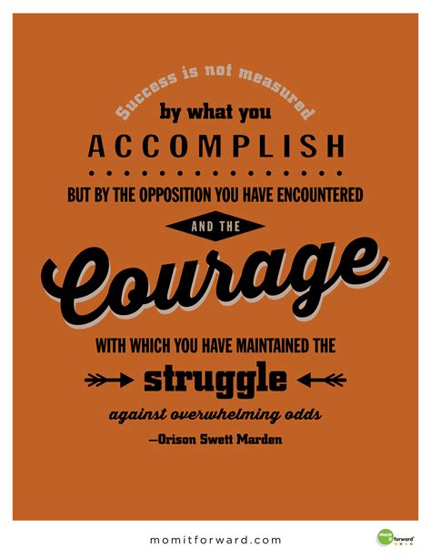 Courage Quotes Quotes About Courage Quotesgram