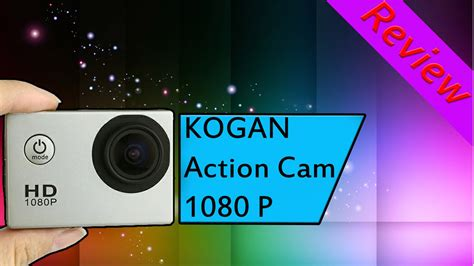 Sport Kogansportcam Kogan 1080p review kogan sports 1080p 12mp