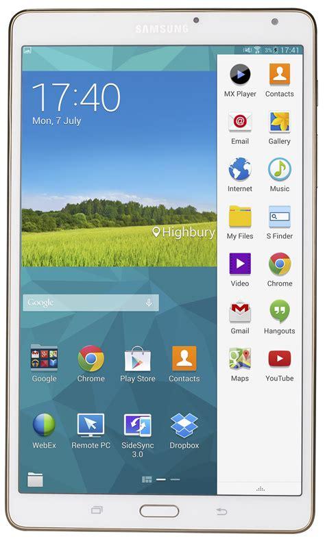 Tablet Samsung Galaxy Tab A samsung galaxy tab s 8 4 review expert reviews