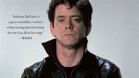 lou reed a life lou reed review anthony decurtis biography struggles to capture elusive rocker from long