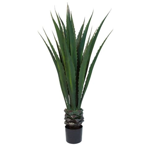 Floor Plants Home Depot by 7 Ft High End Realistic Silk Grass