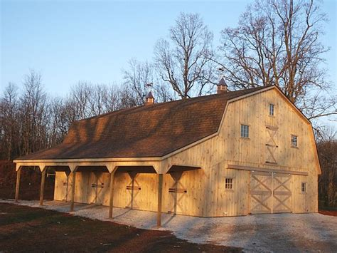 gambrel roof barn kits 104 best gambrel barn with apartment images on pinterest