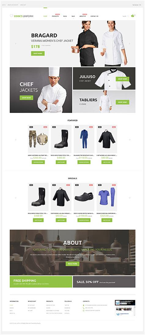 shopify themes preview 57606