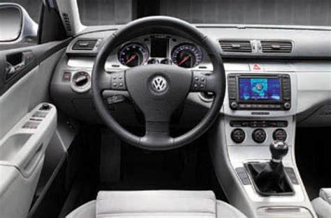 2006 volkswagen passat interior vw passat 2 0 fsi review autocar