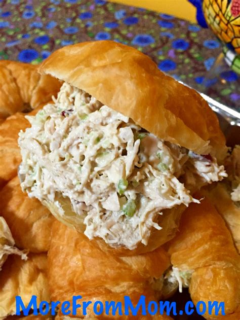 best recipes nini s best chicken salad recipe more from
