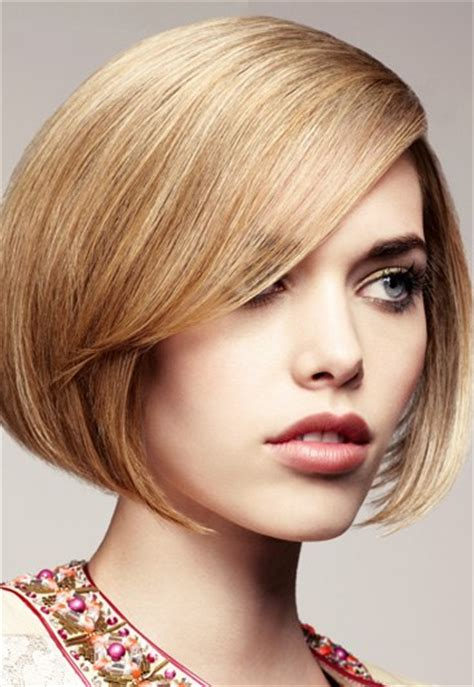long side bangs down to the chin 5 fabulous hairstyles for oblong faces visual makeover