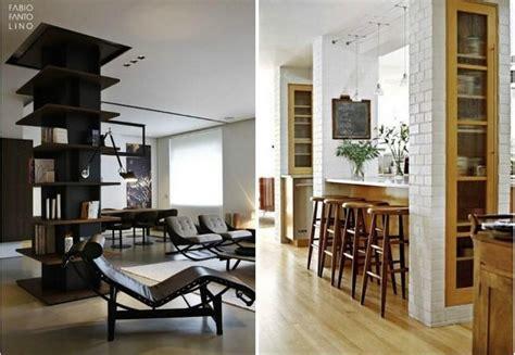 abbellire la casa come approfittare delle colonne e dei muri di sostegno per