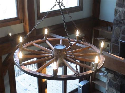 Diy Wagon Wheel Chandelier Best 25 Wheel Chandelier Ideas On Wagon Wheel Chandelier Diy Wagon Wheel