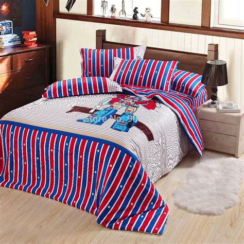 Popular Transformers Queen Bedding Buy Cheap Transformers Transformers Bedding