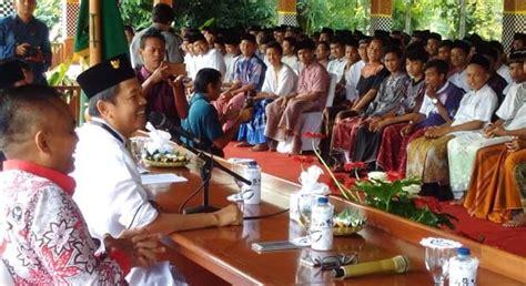 Kaos Sarinah Jakarta Kami Tidak Takut bandung perlu belajar dari sekolah ideologi purwakarta