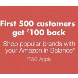 Free 500 Amazon Gift Card Email - first 500 customers daily popular email gift cards rs