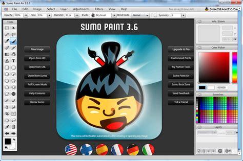 editor de imagenes jpg gratis sumo paint editor de fotos online gratis