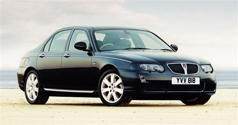 wallpaper rover 75 car reviews rover 75 2004