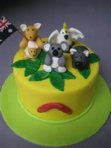 australian happy birthday ecard