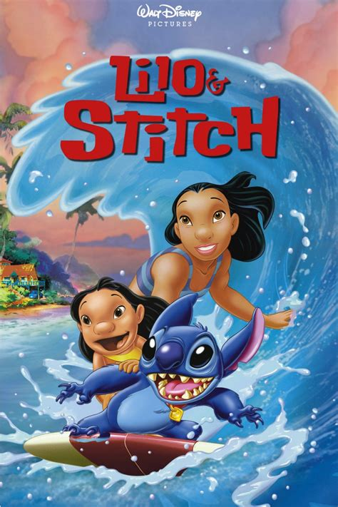Lilo Stich 42 lilo and stitch reviewing all 54 disney animated and more