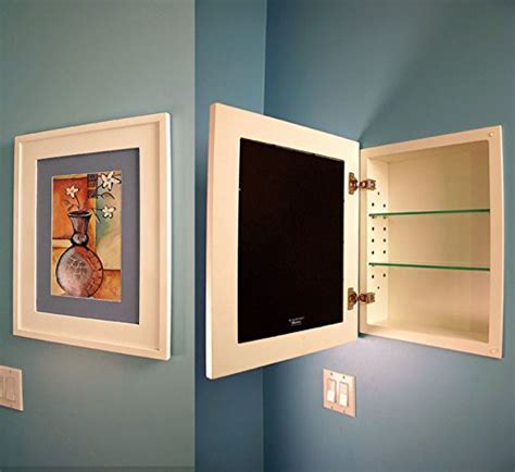 mirrorless medicine cabinets recessed the regular white concealed cabinet a recessed
