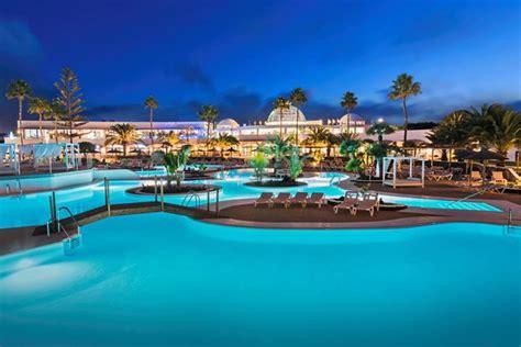lanzarote best hotel elba lanzarote royal village resort playa blanca hotels