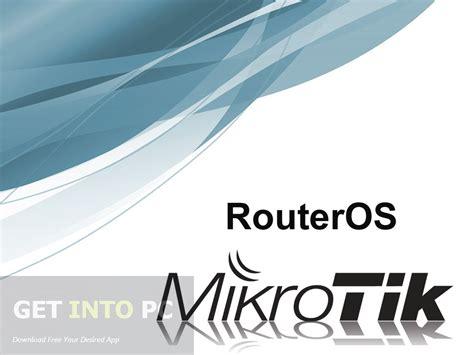 Router Os vpn router mikrotik router vpn configuration