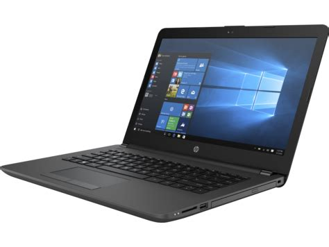 Hp 240 G6 I5 Notebook Pc 2df47pa notebook hp 240 g6 i5 7200u 4gb 1tb 14 quot freedos